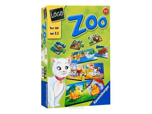 Настольная игра Лого Зоо tommy hilfiger hilfiger est 1985