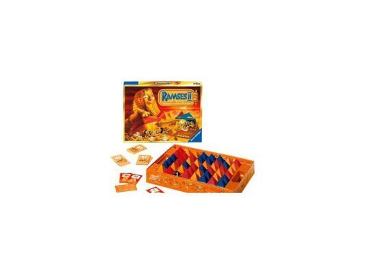 Настольная игра Ravensburger логические Рамзес II
