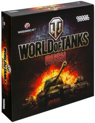 Настольная игра Мир хобби World of Tanks: Rush 1341