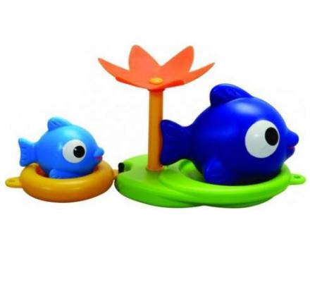 Остров Gowi  рыбками для купания 0511