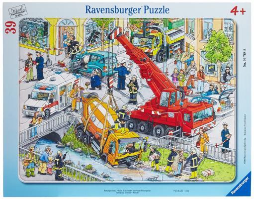 Пазл Ravensburger Аварийные службы 39 элементов 06768