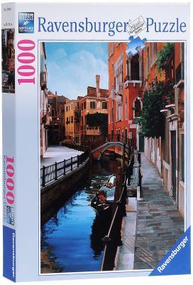 Пазл Ravensburger Венеция 1000 элементов