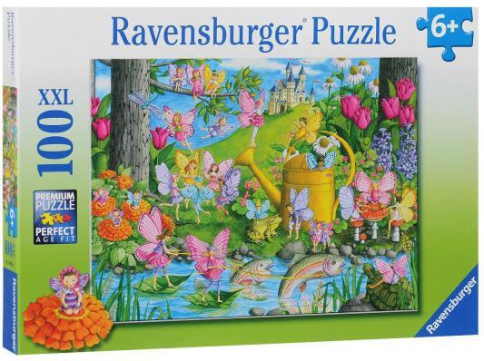 Пазл Ravensburger Город фей 100 элементов
