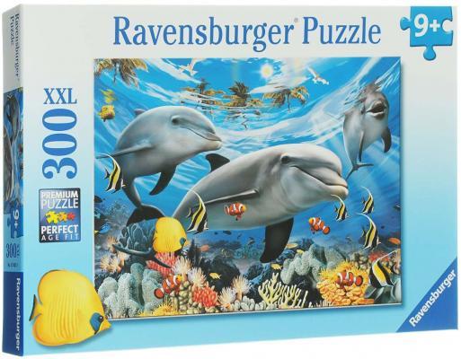 Пазл Ravensburger Карибская улыбка 300 элементов пазлы ravensburger пазл книга джунглей 300 элементов