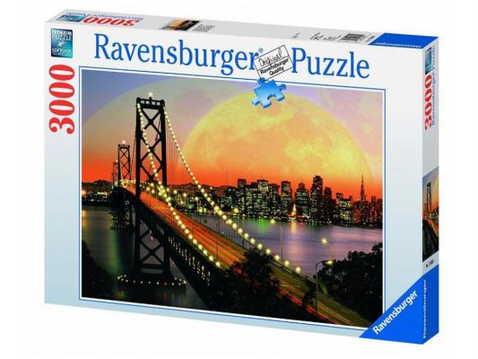 Пазл Ravensburger Ночной Сан-Франциско 3000 элементов
