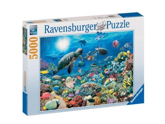 Пазл Ravensburger Подводный мир 5000 элементов