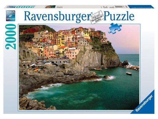 Пазл Ravensburger Пазл Ravensburger Прекрасная Италия 2000 элементов 2000 элементов