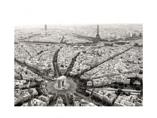 Пазл Ravensburger Черно-белый Париж 1000 элементов пазл ravensburger озеро эйб 1000 элементов