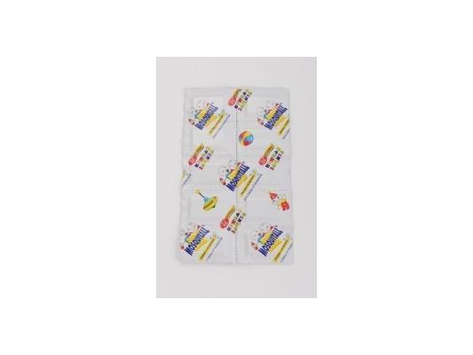 Пластины от комаров Mosquitall Нежная защита 10 шт. 04744