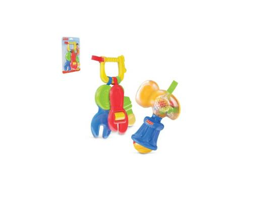Погремушка Fisher Price W0534 кресло качалка fisher price newborn to toddler portable rocker
