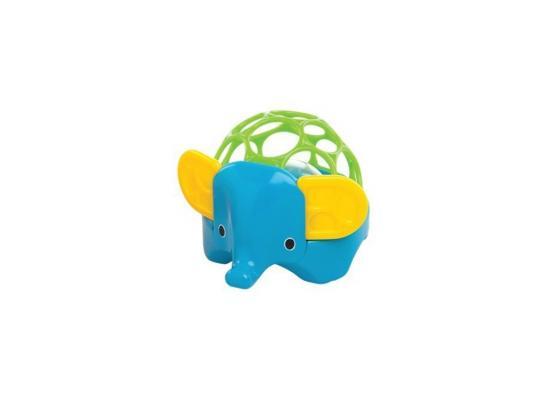 Погремушка Oball Зоопарк Слон
