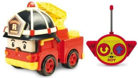 Пожарная машина на радиоуправлении Poli Рой от 3 лет 83186