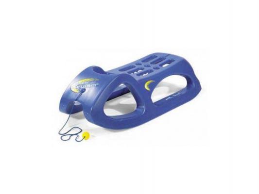 Санки Rolly Toys 200290 до 100 кг синий пластик