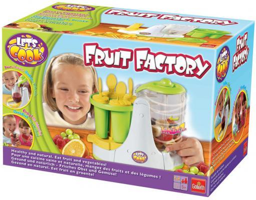 Игровой набор LET`S COOK Фабрика десертов 00711