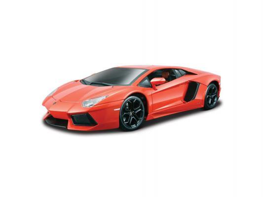 ���������� Bburago Lamborghini Aventador LP 700-4 1:18 �������
