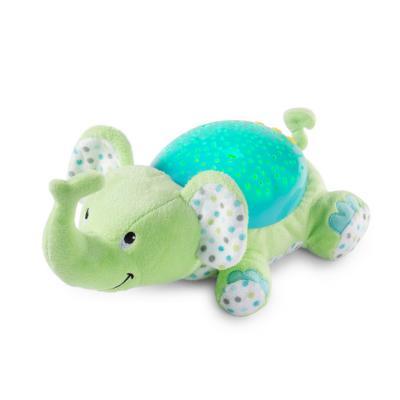 Светильник-проектор звездного неба Summer Infant (слон) 06310 проектор звездного неба
