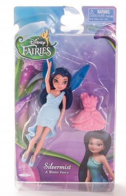 Кукла Disney Фея Динь-Динь с дополнительным платьем 11 см в ассортименте