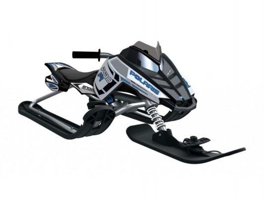 Снегокаты Snow Moto Polaris Rush до 80 кг черный пластик 37003 от 123.ru