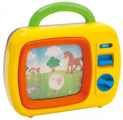 Центр развивающий PLAYGO Телевизор 2196 развивающие игрушки playgo игрушка телевизор 2196