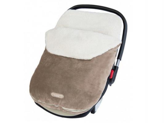 Спальный мешок в люльку JJ Cole Bundleme Infant (хаки)