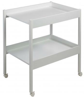 Стол для пеленания Geuther Maddy (белый)