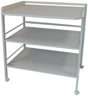 Стол для пеленания Geuther Clara (белый) стол geuther детский игровой стол geuther bambino белый