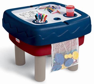 Столик-песочница Little Tikes 451T