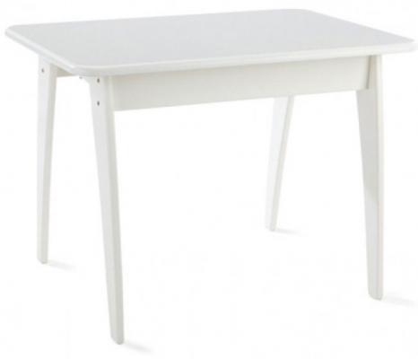 Столик игровой Geuther Bambino (белый) столы и стулья geuther столик детский bambino