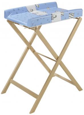 Купить Стол для пеленания Geuther Trixi (NA 97), натуральный, дерево, Столы для пеленания
