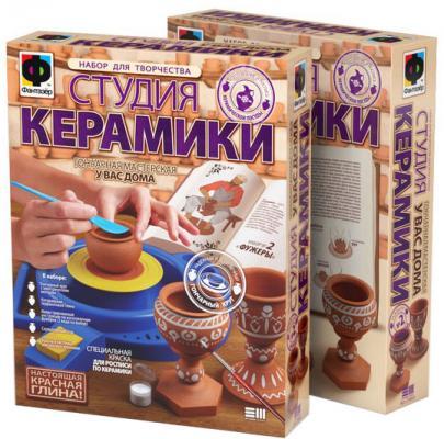 Студия керамики Фантазер Фужеры