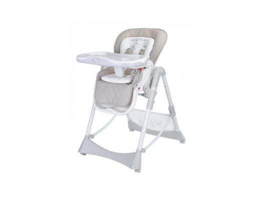 Стульчик для кормления Happy Baby William (beige) стульчик для кормления happy baby william v2 бежевый