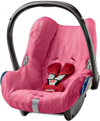 Чехол на автокресла Maxi-Cosi Cabrio Fix (pink)