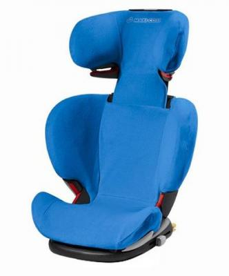 Чехол на автокресло Maxi-Cosi Rodi Fix (blue) чехол на автокресло maxi cosi rodi xr navy
