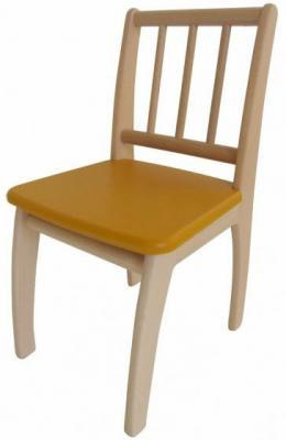Стульчик игровой Geuther Bambino (nagy) стул geuther детский стульчик bambino желтый