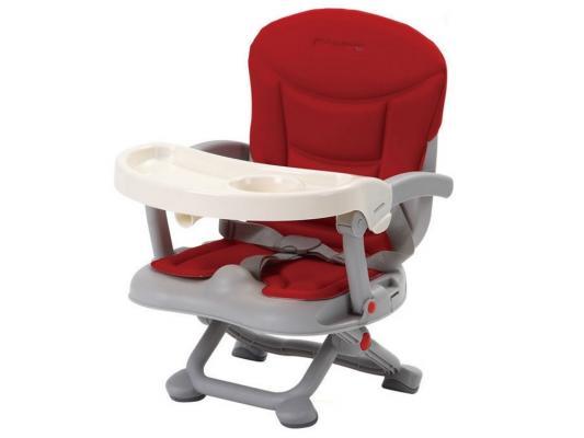 Стульчик для кормления Babies (red)