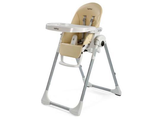 Стульчик для кормления Peg-Perego Prima Pappa Zero-3 (paloma)