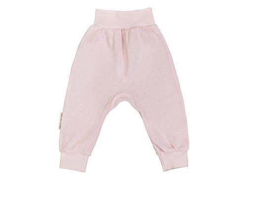 Штанишки Lucky Child ажур розовые. размер 18 (56-62) штанишки lucky child ажур розовые размер 18 56 62