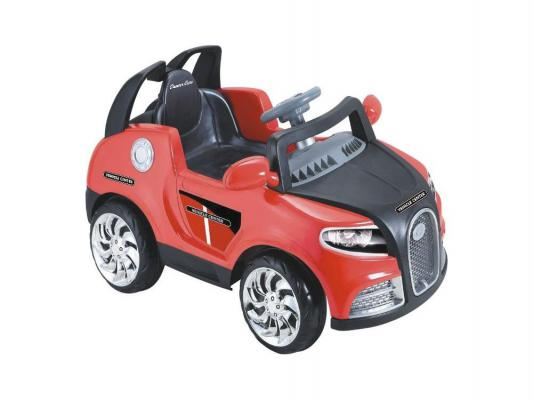 Электромобиль Kids Cars ZP5068-1 (красный)