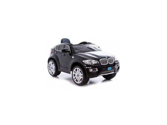 Электромобиль Kids Cars Одноместный джип BMW X6 электромобиль мастер джип со склада