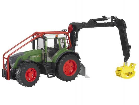 Трактор Bruder Fendt 936 Vario зеленый 1 шт 41.5 см 03042
