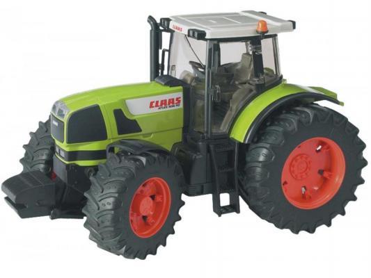 Трактор Bruder Claas Atles 936 RZ салатовый 1 шт 34 см 03010