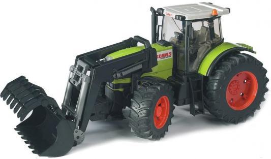 Трактор Bruder Claas Atles 936 RZ c погрузчиком 1 шт 46 см 03-011