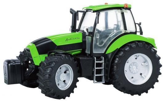 Трактор Bruder Deutz Agrotron X720 разноцветный 03-080
