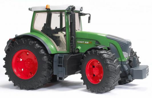 Трактор Bruder Fendt 936 Vario разноцветный 03-040