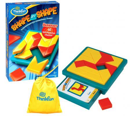 Игра-головоломка Think Fun Уголки Shape by shape от 8 лет 9415