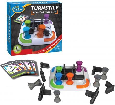 Игра-головоломка ThinkFun Турникет от 8 лет 0034