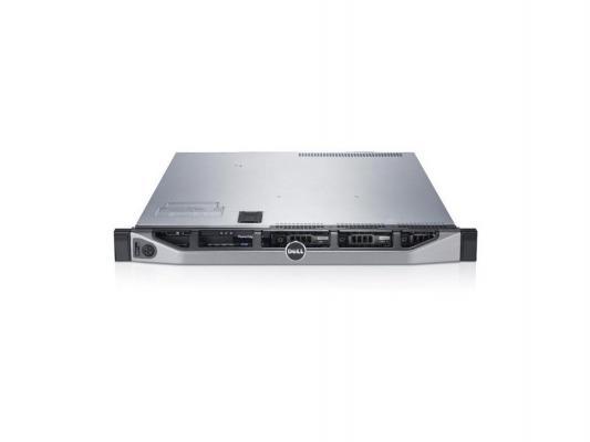 Сервер Dell PowerEdge R320 210-ACCX-34