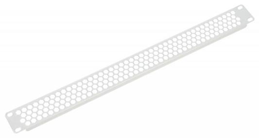 Фальш-панель ЦМО в шкаф 1U ФП-1.4