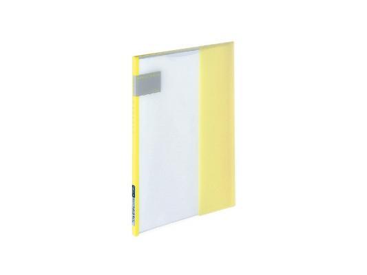 Папка-уголок Kokuyo RA-T1-8 A4 желтый