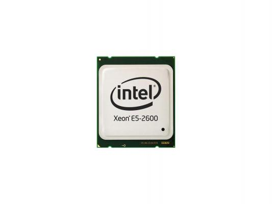 Процессор HP ML350p Gen8 E5-2630 2.3GHz 15Mb LGA2011 660599-B21
